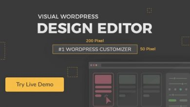 Free Download YellowPencil Nulled v7.4.5 - Visual CSS Style Editor