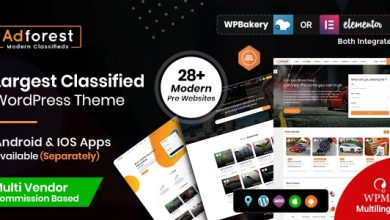 AdForest Nulled