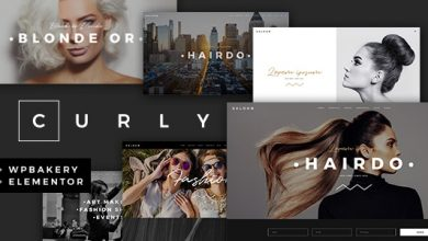 Curly Nulled