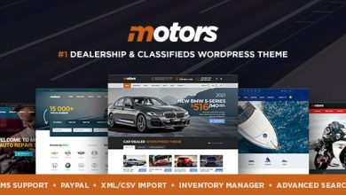 Motor Nulled
