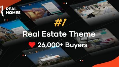 RealHomes NULLED