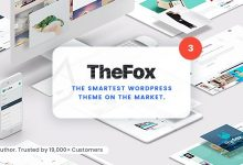 TheFox Nulled