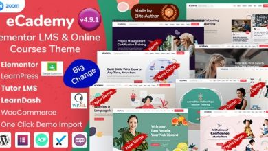 eCademy Nulled
